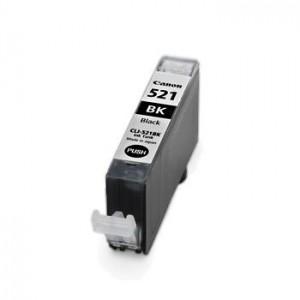 CANON CLI-521 BK COMPATIBLE